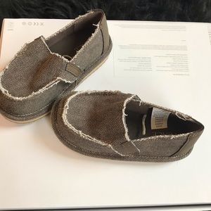 Children's Place boys loafers